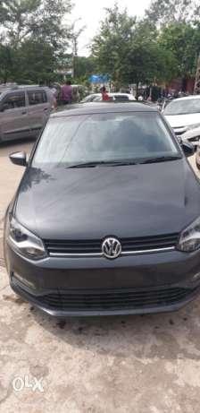 Volkswagen Polo ComfortLine  Model