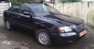 Well maintained 1.6 L Petrol Baleno