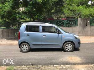 DL number WagonR Lxi st Owner
