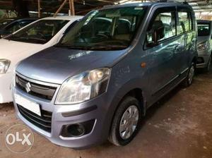 First Owner WagonR Lxi  DL number