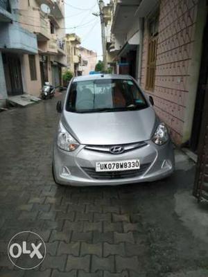 Hyundai Eon D-LITE PLUS petrol  Kms  year