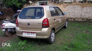 Maruti Suzuki Alto lpg  Kms  year