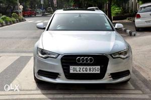 Audi A6 2.0 Tdi Premium Plus Diesel,  August, 1 Owner.