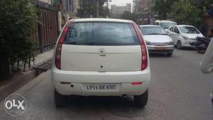 Tata Indica Vista CNG