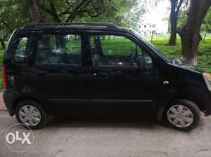 Maruti Suzuki Wagon R Duo petrol  Kms