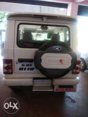 Mahindra Bolero Zlx Bs Iii, , Diesel