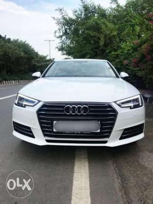 Audi A4 35 Tfsi Premium + Sunroof, , Petrol