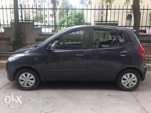 Car for sale i10 AT Delhi Regn. Single owner excellent