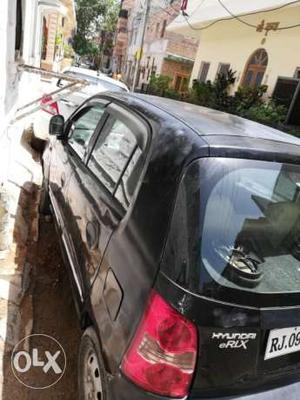 Hyundai Santro Xing lpg  Kms  year