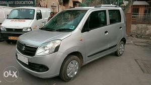 DL number 1st Owner, CNG approved WagonR Lxi