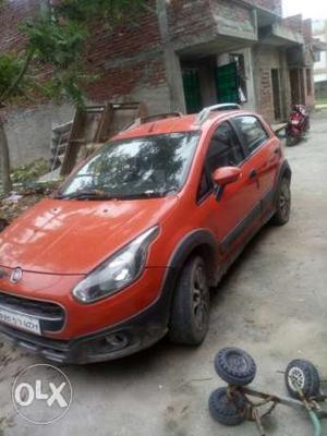 Fiat Avvventura diesel  Kms  year