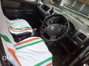 Maruti Suzuki Wagon R Duo petrol 50 Kms  year