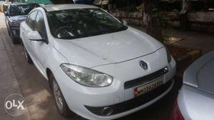 Renault Fluence petrol  Kms  year