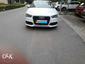 Audi A3 diesel  Kms