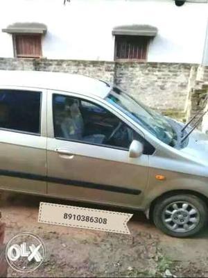 Honda Mobilio petrol  Kms
