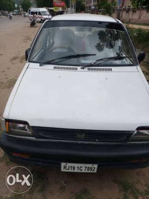 Maruti Suzuki 800 lpg  Kms  year