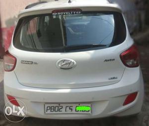 Hyundai Grand I10 asta petrol  Kms  year