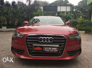 Audi A6 2.0 Tdi Technology Pack, , Diesel