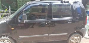Maruti Suzuki Wagon R petrol 50 Kms