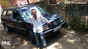 Tata Estate diesel  Kms