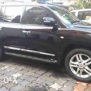 Toyota Land Cruiser Lc200 Vx Premium , Diesel
