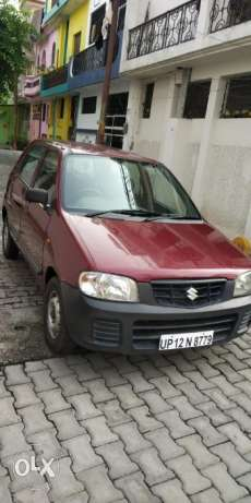 Maruti Suzuki Alto Lxi (Power steering, AC, Central