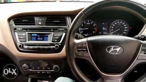 Good condition Hyundai Elite i20 Asta 1.2 (O)