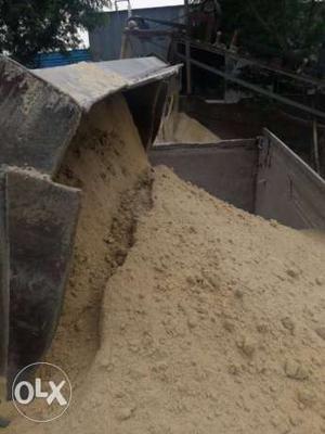 RR Building materials.Pali cusher zone faridabad
