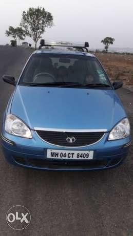 Tata Indica V2 petrol  Kms