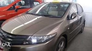 Honda City iVTec V MT