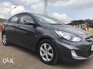 Hyundai Verna Fluidic 1.6 Crdi Ex, , Diesel