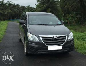Innova  Model 2.5 G Single Hand Kerala Price  Lakhs