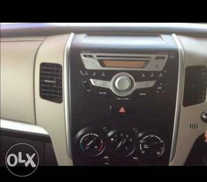 Maruti Suzuki Wagon R 1.0 petrol  Kms