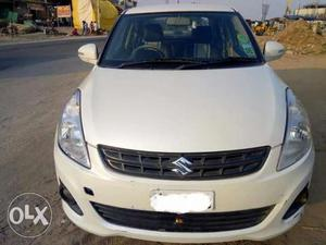Swift Dzire ZDI BS Iv for sale in hyderbad