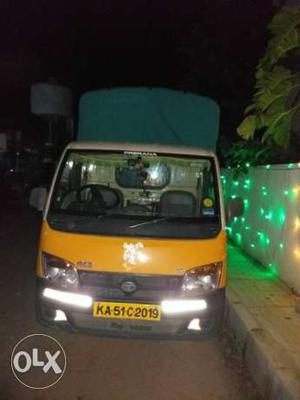 Tata ace ht good condition..sinlge maintainance