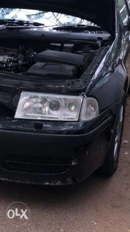 Skoda Octavia vrs headlamps for sale Used
