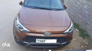 Hyundai I20 petrol  Kms  year
