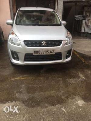 Maruti Suzuki Ertiga zxi petrol  Kms