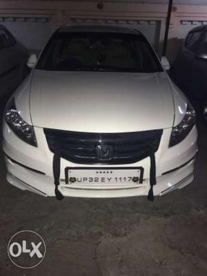 Honda Accord petrol  Kms  year