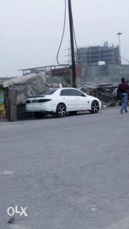 Honda Accord cng  Kms