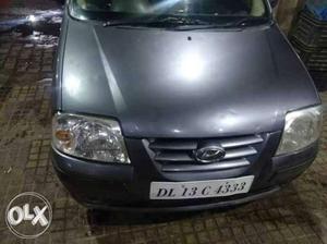 Hyundai Sontro xing petrol  Kms  year