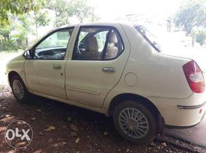 Tata Indigo Ecs lx diesel  Kms  year