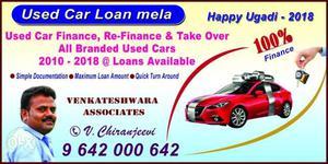 Mega Mela Used Car Finance 99#