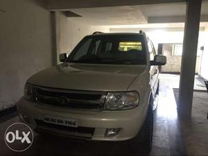 Tata Safari diesel  Kms