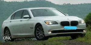 BMW 7 Series diesel  Kms  year