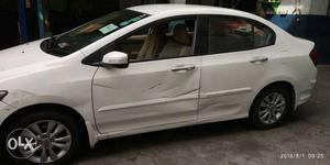 Car Body Repair and Painting Works