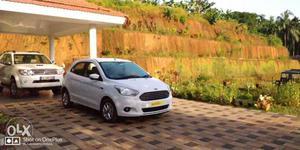 Ford Figo diesel  Kms