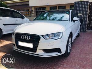 Audi A3 diesel  Kms  year