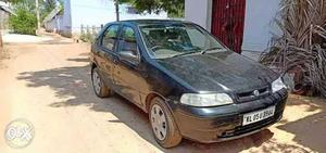 Fiat Palio D kerala reg