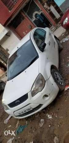 Ford Fiesta Classic petrol  Kms